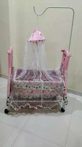 Baby CRADLE Fully foldable