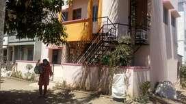 2bhk row bangalow on rent in Jeevba nana jadhav park