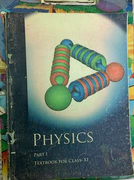 Physics part 1 cbse