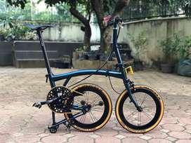 3sixty external gear