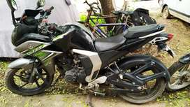 Yamaha fazer it's good conditions bike