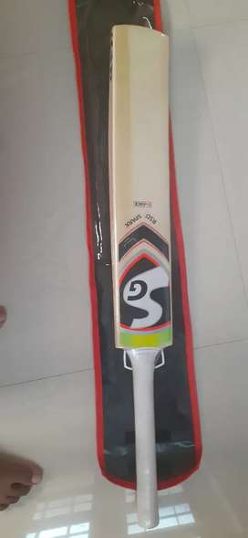 Branded cricket kit for sale..