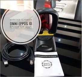 Barcode Scanner Omni EPPOS 1D EP2200