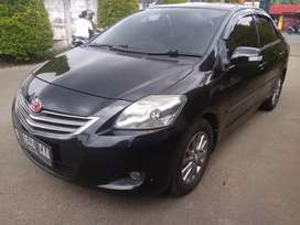 Toyota Vios G AT 2012 Tdp 8jt