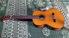 gitar yamaha C330A ori mulus
