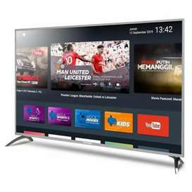 MOLA POLYTRON SMART TV 32""