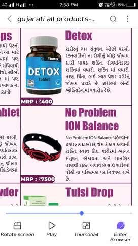 No problem ion Bresalate