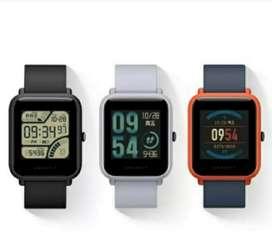 Xiaomi Huami AMAZFIT Bip Smartwatch International Version