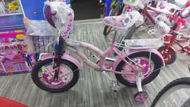 Brand New Bike for Girls(MORGAN)