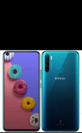 This moble infinixs 5  Ram is 6Gb memry 128 totl price is  this  15000