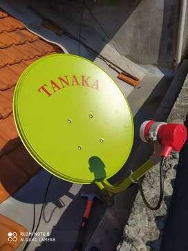 Gresik top antena tv parabola full HD pasang lngsg jernih