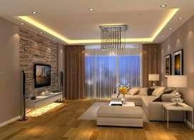 Best Interior Designer Decorator Modular Kitchen False Ceiling