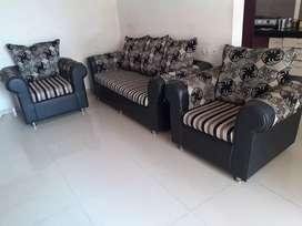 5 Seater Comfortable Sofa Set