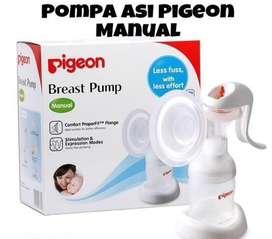 Pompa Asi Pigeon Murah