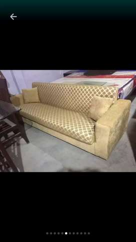 Sofa Cum Bed in reasonable Factory Price