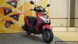 Honda Dio Dlx BSVI Brand New  Pay 6666 Valid For Chennai Customer Only