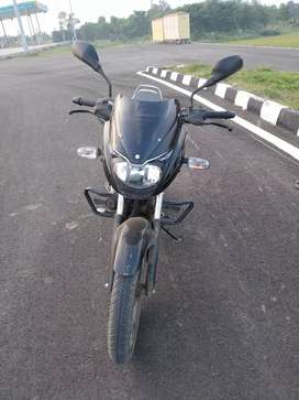 bajag pulser 125 cc bike with abs
