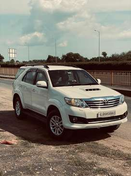 fortuner 3.0. autometic