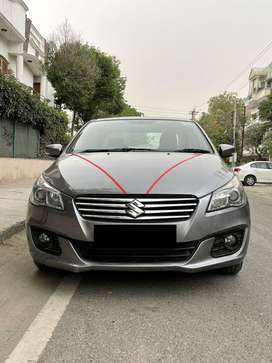 Maruti Suzuki Ciaz 2014-2017 VDi Plus SHVS, 2017, Diesel