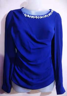 Girls Tops with fine fabrics @ ₹300/-
