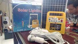 Solar lighting kit Shs mini model SG1210W