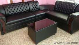 NEW DESIGNER SOFA. KERALA STYLE. FACTORY DIRECT. CALL NOW.