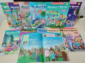 Ensiklopedia Anak Muslim Miracle of Qur'an