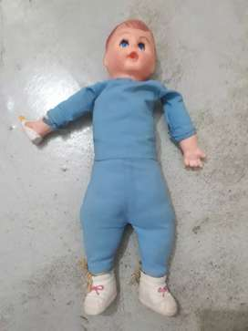 Doll good condition