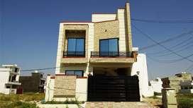 Newly Constructed 5 Marla House In New City Phase II Wah
