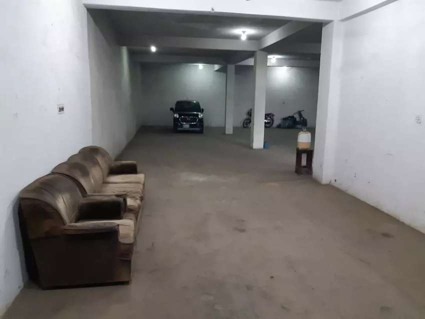 Commerial hall for sale 0