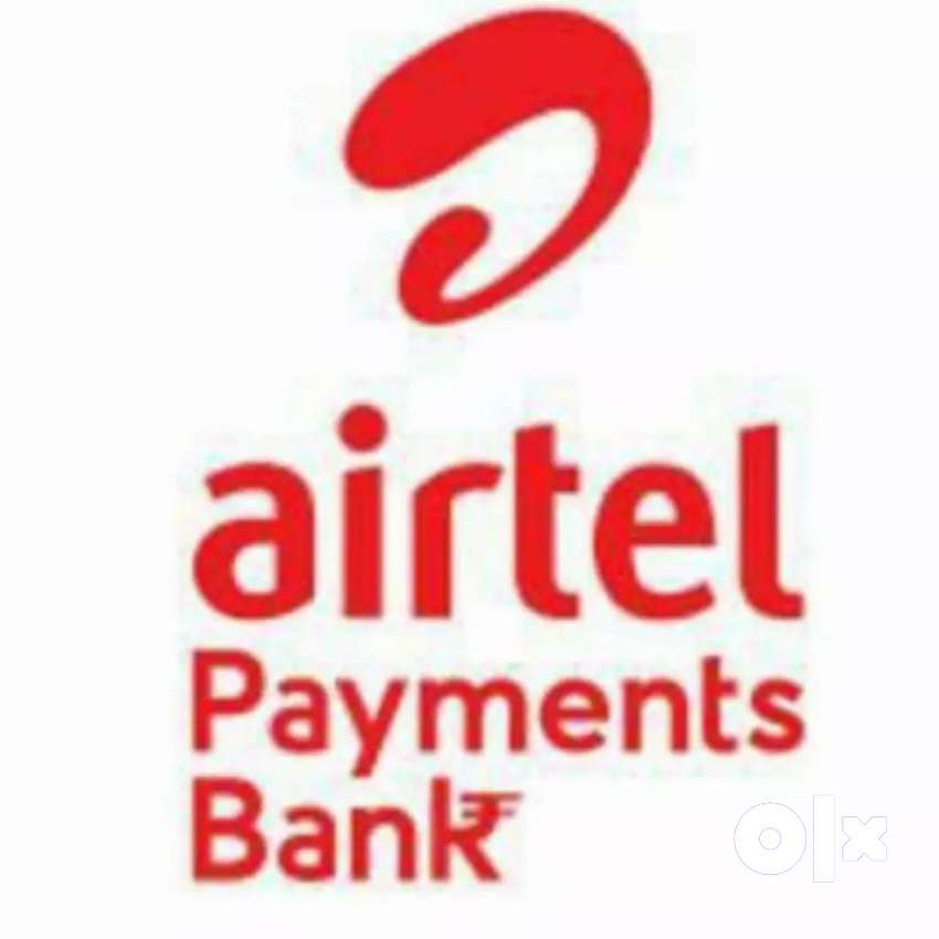 Airtel Payments Bank Promoter Required Urgently 0
