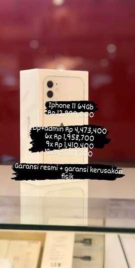 Iphone series resmi by Erajaya