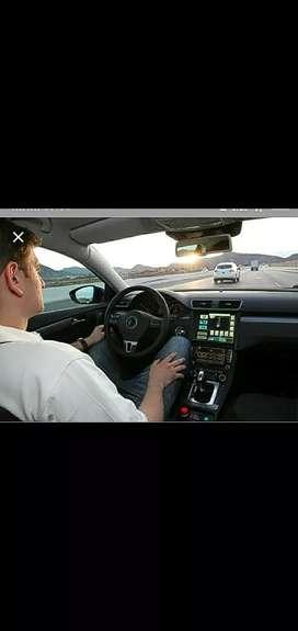 MALTI TASKING DRIVING