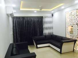 Fully furnished apartmwnt for sale