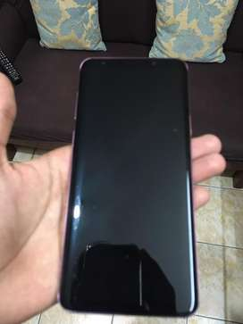 Samsung galaxy s9 plus single dot pta approved