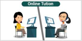 Online Tuitions for Classes 1 to 10