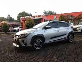 Toyota yaris s heykers 1.5 mt 2017