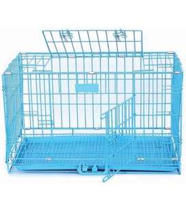 New Dog Cage Available