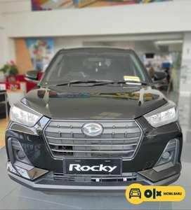 [Mobil Baru] Daihatsu Rocky Banyak promo nya