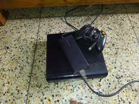 Xbox 360 gaming console