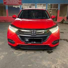 Honda HRV ODO 6000 SEPERTI BARU!! 2019 E Special Edition 2020 MURAH