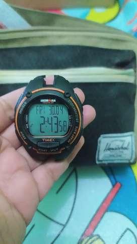 Timex iroman no minus