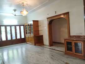3BHK FOR RENT IN BANJARA HILLS ROAD NO-14