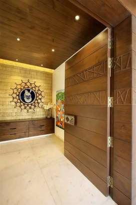Want an awesome living experience.? Hire an Interior Designer.