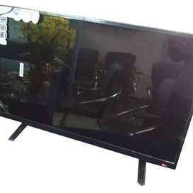 New Toshiba Panel 32 inch full hd slim led tv with two years warranty