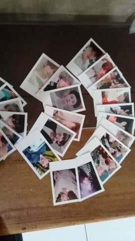Foto ala Polaroid murah