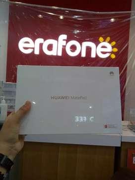 Ready matepad casback 300 rb free huawei flip cover garansi resmi