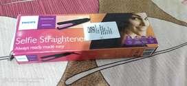 hair straightener