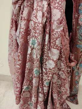Lehanga sarees and ect foot u fashnable
