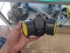 Nankai Respirator 2 Filter Aman ks64